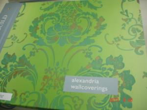 alexandria wallcoverings