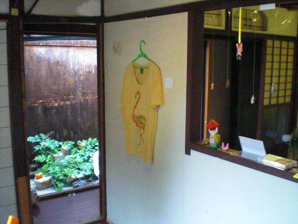 アニマルアート展+フラミンゴ_convert_20120623143555