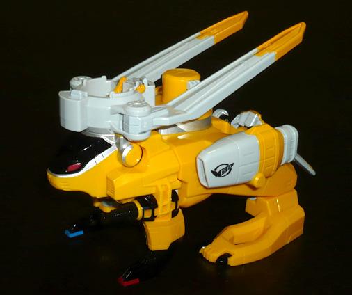 バスターアニマル RH-03ラビット
