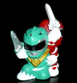 恐竜戦隊ジュウレンジャー ドラゴンレンジャー