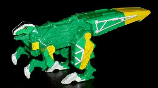 獣電竜 ザクトル