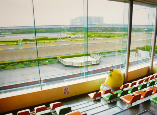 ふなっしーミュージアム in ららぽーと TOKYO-BAY