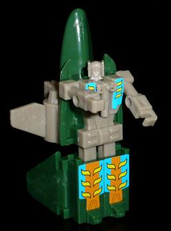 スリング ロボットモード