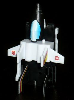 エアーライダー ロボットモード