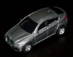 X6 M(2009年)