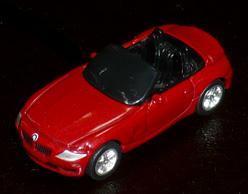 Z4 Mロードスター(2006年)
