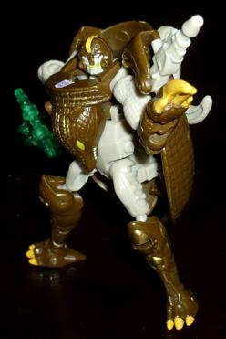 デストロン エスパー(監察兵) サイコオーブ ロボットモード