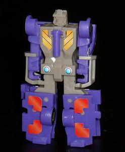 デッドエンド ロボットモード