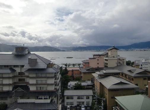長野県 諏訪市