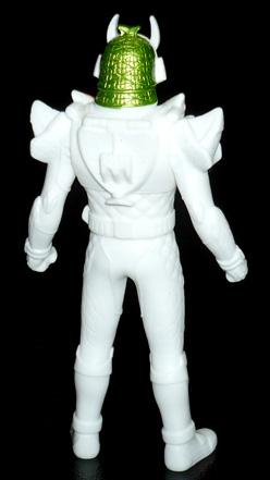 仮面ライダー斬月 メロンアームズ