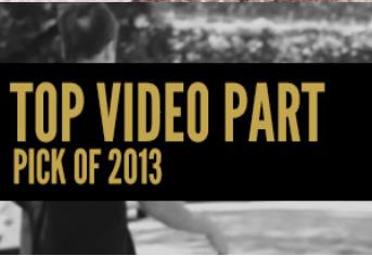 LATE TRICKS 2013 VID