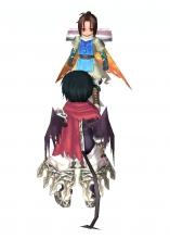 剣士な子育成3