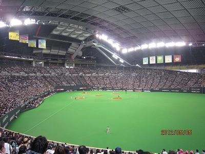 2012.5.5野球