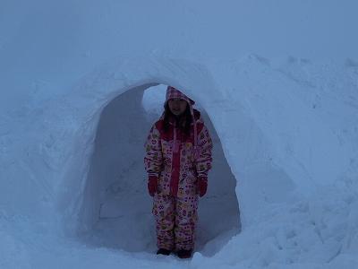 2013-2-17雪遊び01
