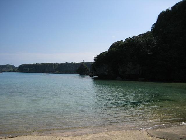 伊計島&ハリセンボン4