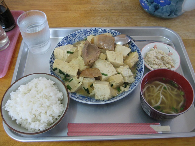 海洋食堂4