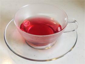 ザクロ茶3