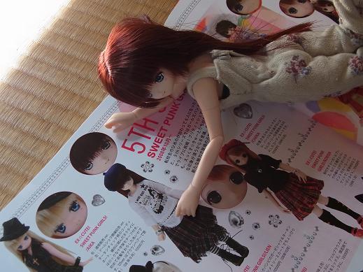 Dolly dolly 6