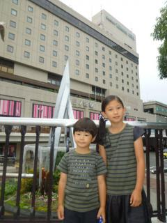 三宮ホテル