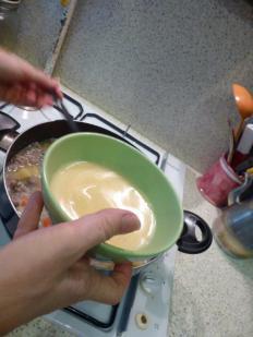 料理キョフテ4
