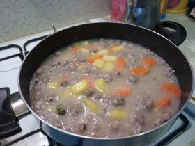 料理キョフテ3