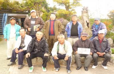 2012,11,11アヤメへら研