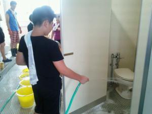 H25トイレ掃除7