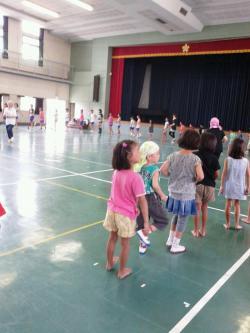 H25盆踊り練習3