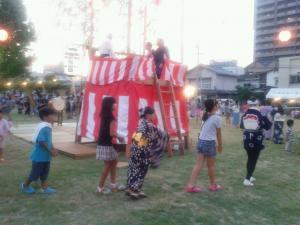 H25盆踊り