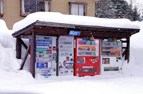 豪雪の西和賀町(3)