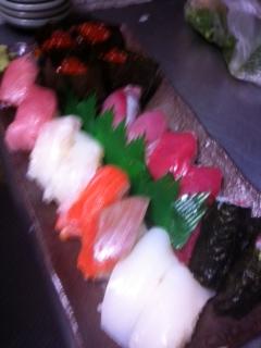 寿司もら__