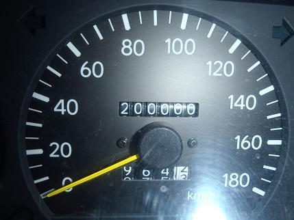 20万km