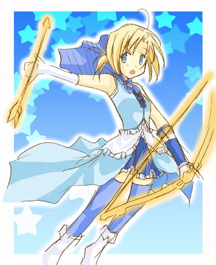 魔法少女セバス2