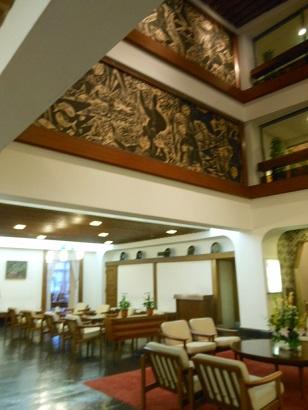 国際ホテル