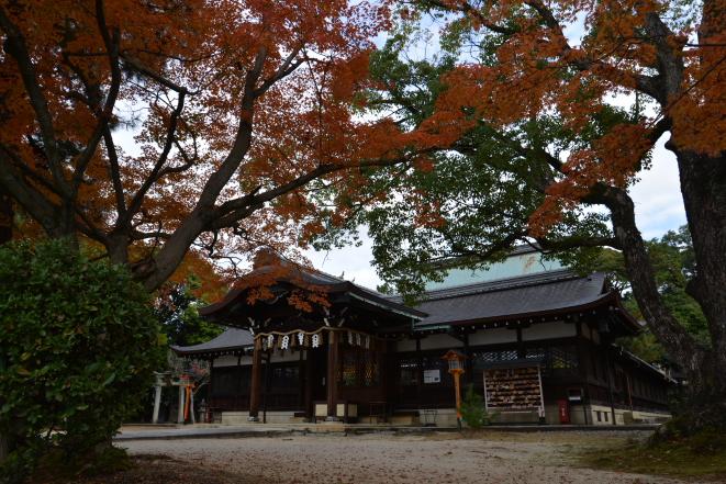 新日吉神社