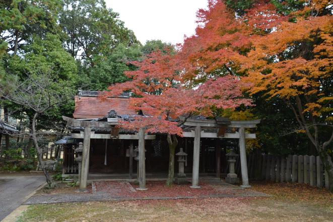 豊国神社と