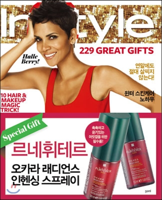 INSTYLE 201212