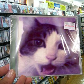 CDデビュー