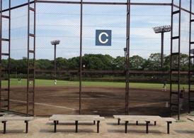 6/23草野球