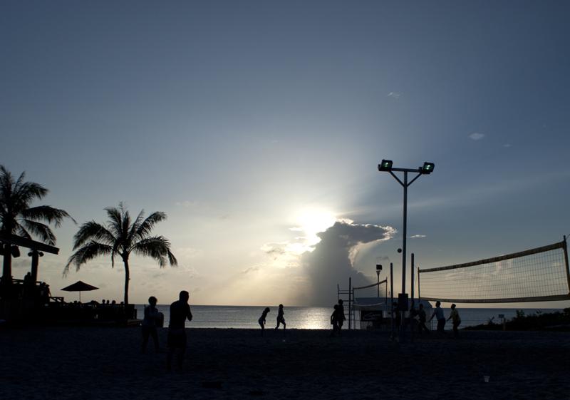 ガンビーチ_7