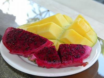 buah bali