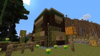 キノコ栽培所