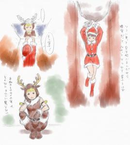 クリスマス色々02-02