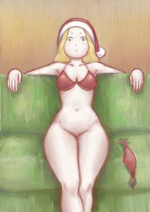 サンタ娘03