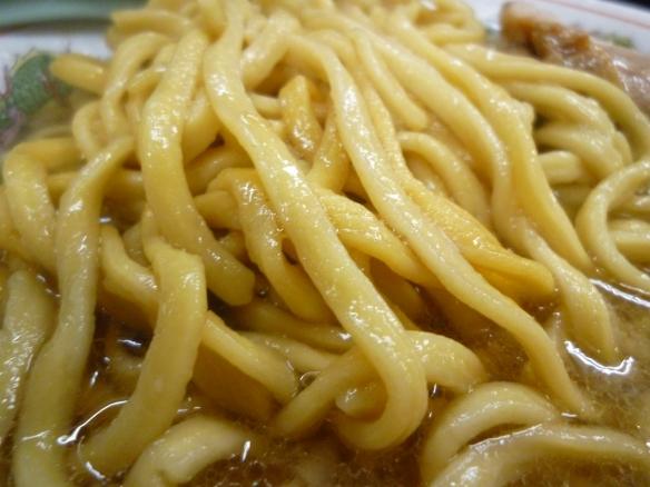 12年8月18日 鶴見 麺
