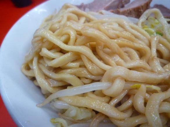 12年9月30日 松戸 麺