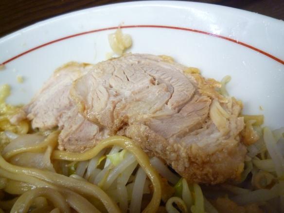 12年9月30日 横浜関内 豚