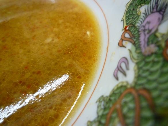 12年11月25日 鶴見 スープ