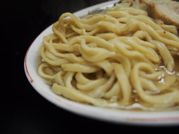 12年12月23日 鶴見 麺