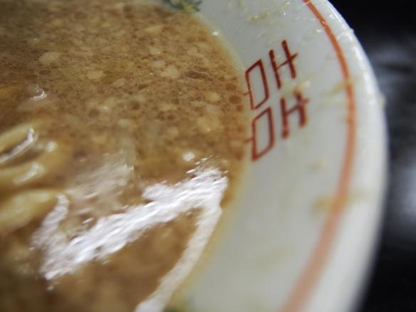 12年12月30日 鶴見 スープ